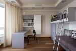 eine kleine Wohnung